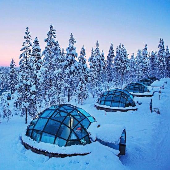 Kakslauttanen Arctic Resort Finland