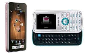 Daily Tech: T-Mobile Debuts the Samsung Behold and Gravity