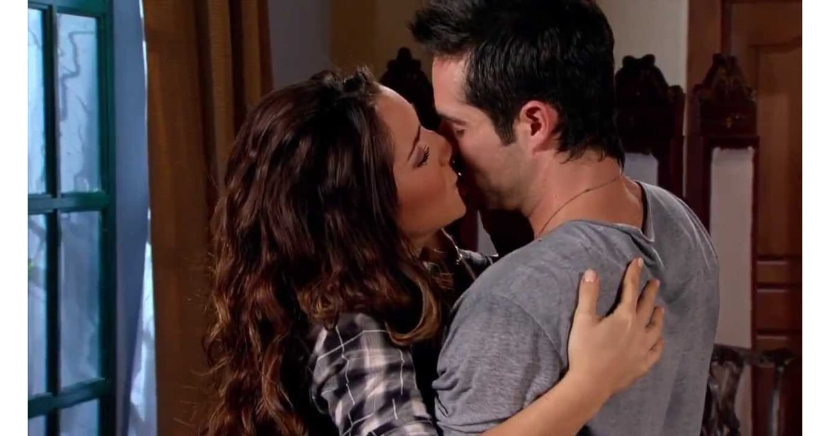 Telenovela Costars Who Became Real-Life Couples   POPSUGAR
