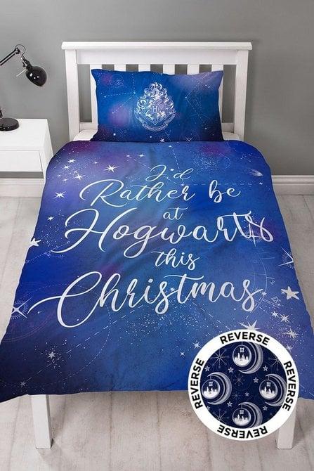 Harry Potter Celestial Duvet Set