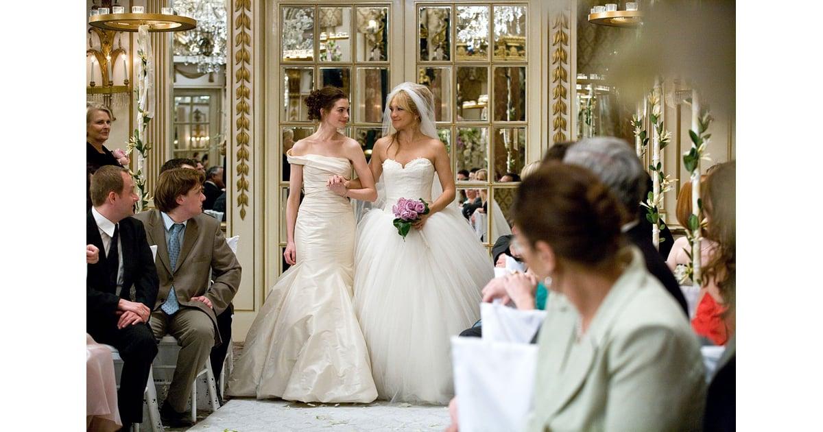 Bride Wars | Best Movie Wedding Dresses