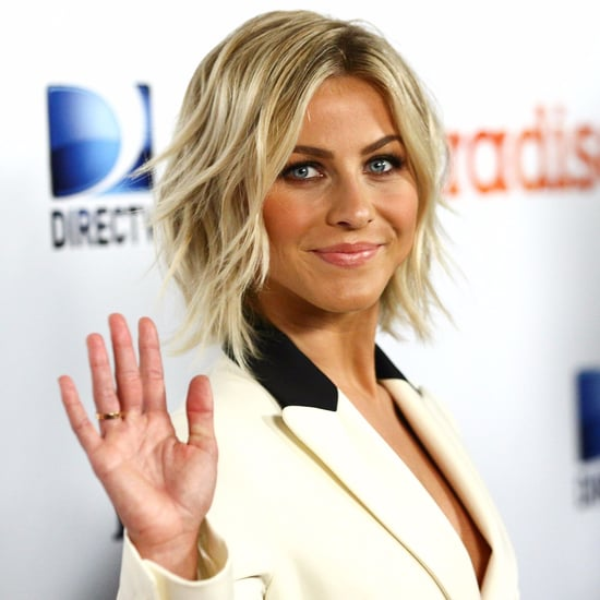 Why Is Julianne Hough Leaving Dancing With the Stars?