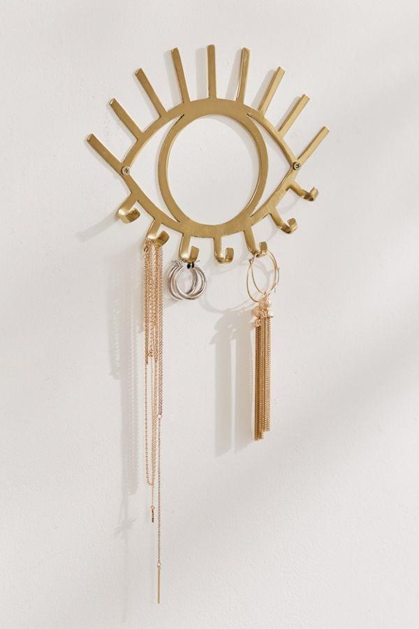 Eye Jewelry Multi-Hook