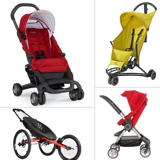 9 Hot Strollers For 2013 (Including One We Can't Even Show You!)