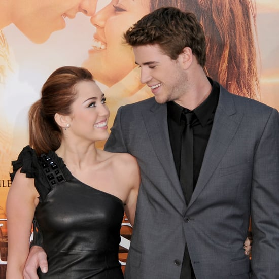 Liam Hemsworth and Miley Cyrus's Wedding Details