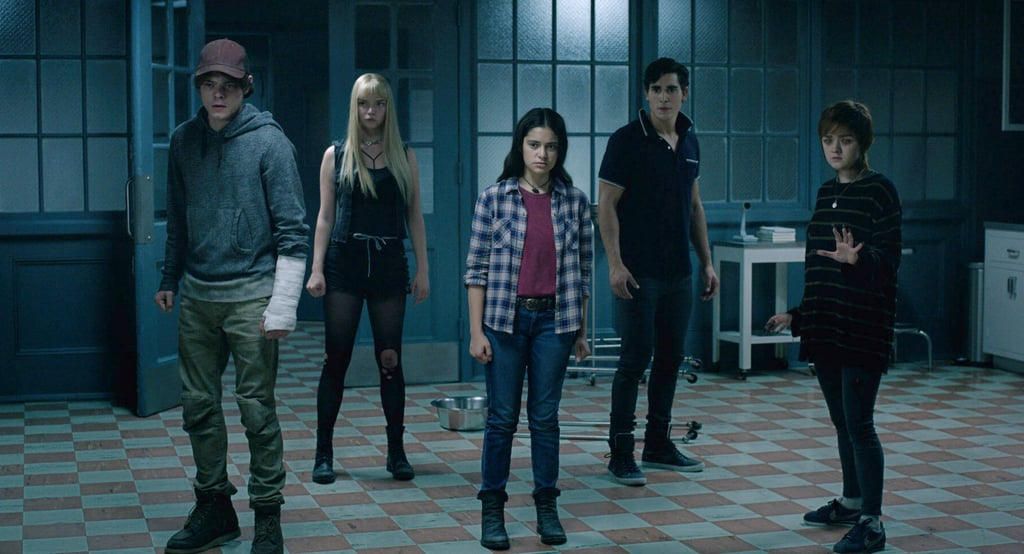 When Does The New Mutants Come Out in Theaters?