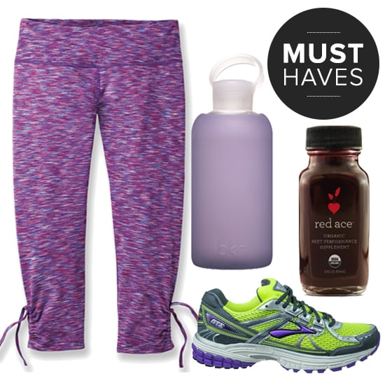 Best Fitness Products September 2013