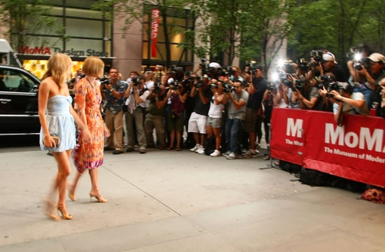The September Issue Premiere: All About Anna Wintour
