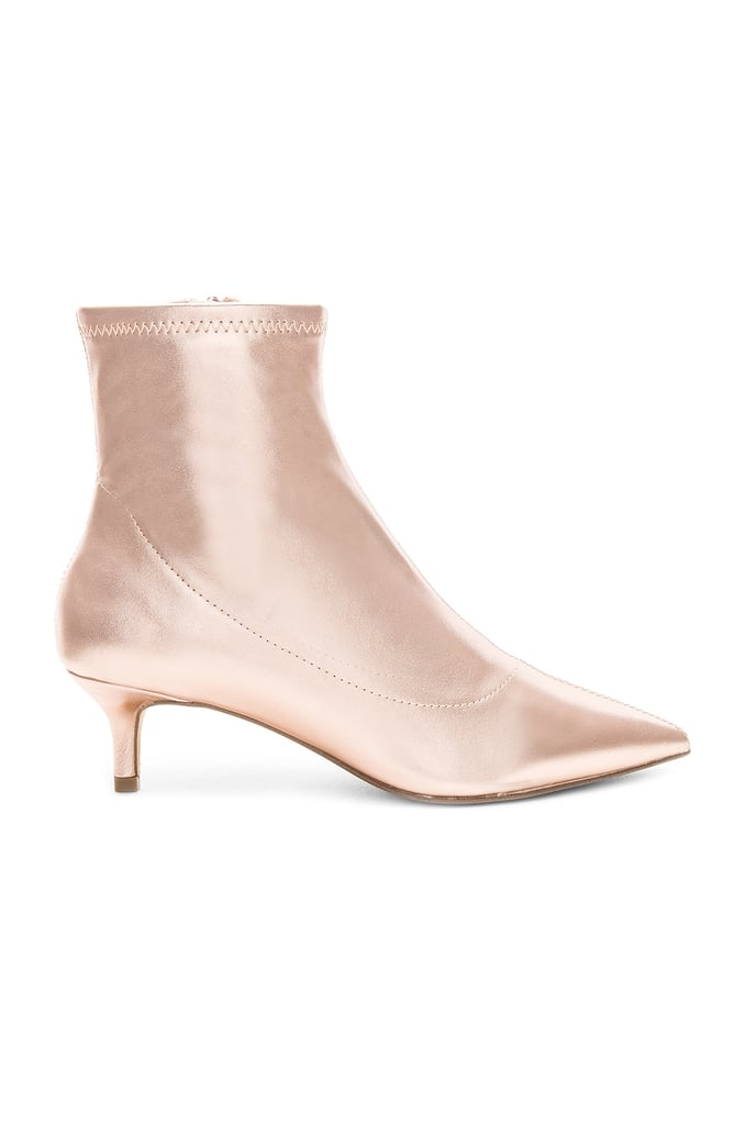Free People Heel Boot