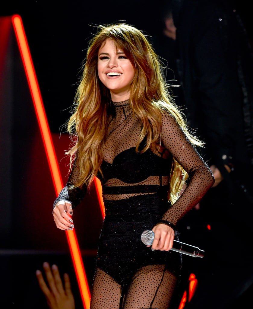 What Is Selena Gomez's Workout Routine?