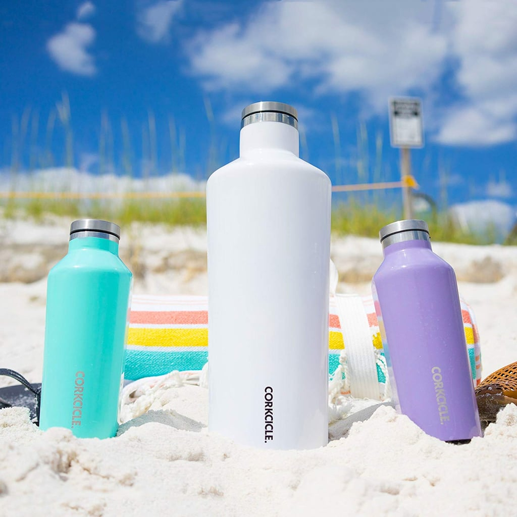 I Found My New Favorite Reusable Water Bottle, and I'm Stocking Up