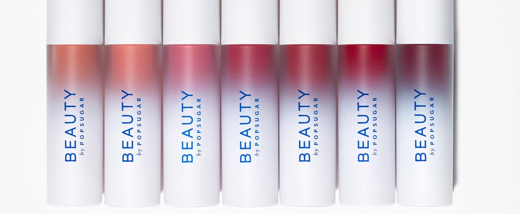Beauty by POPSUGAR Be Racy Liquid Lipstick Review