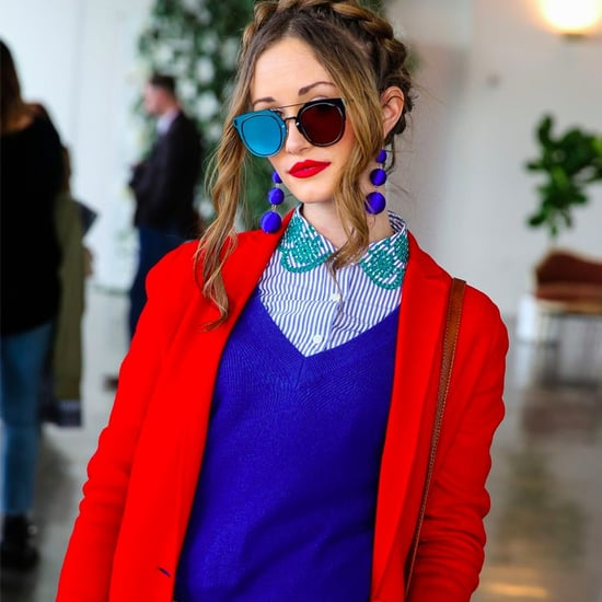 NYFW Fashion Editors Shopping Guide