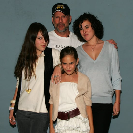 How many Kids Does Bruce Willis Have?