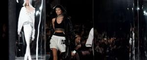 Step Inside Rihanna's Fashion Week Show
