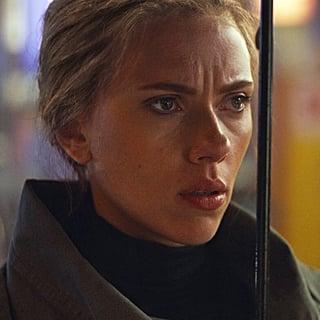 How Does Natasha Black Widow Die in Avengers Endgame?