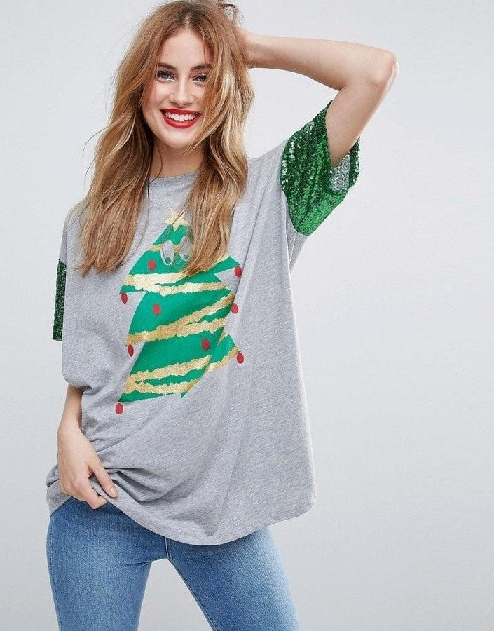 ugly christmas shirts - Ugly Christmas Tee Shirts