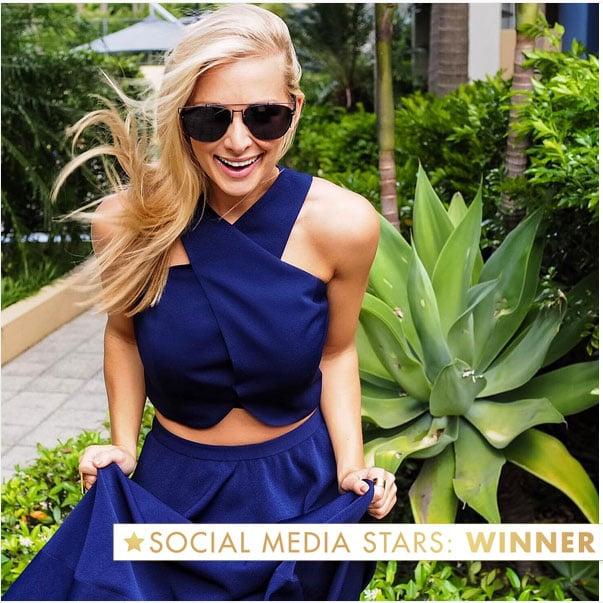 POPSUGAR Australia Social Media Stars Anna Heinrich Style