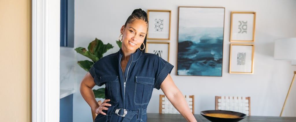 Shop the Alicia Keys Home Collection on Amazon   2021
