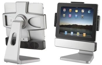 iPad Speaker Dock