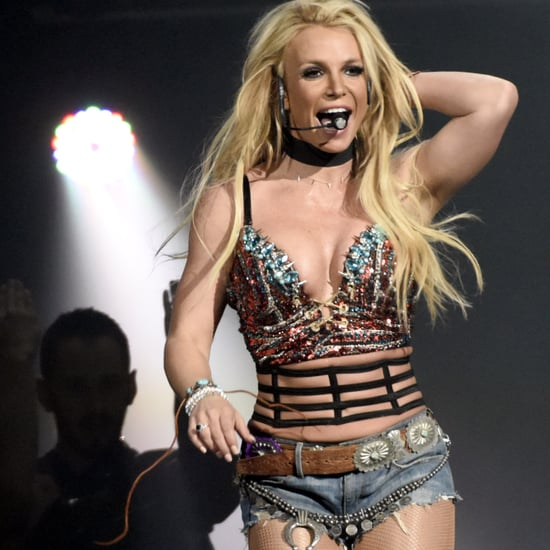Britney Spears Performing on New Year's Eve 2018