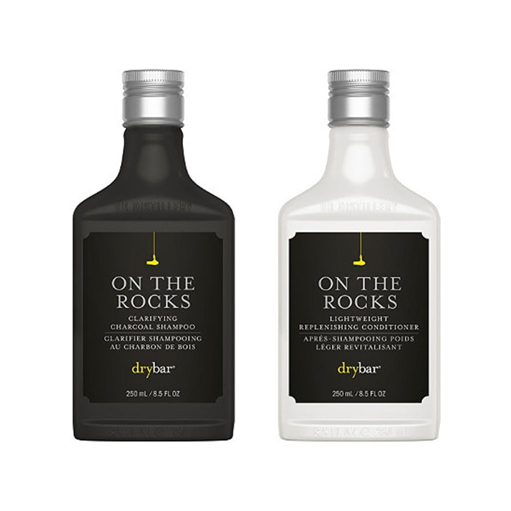 DryBar On the Rocks Shampoo and Conditioner Giveaway