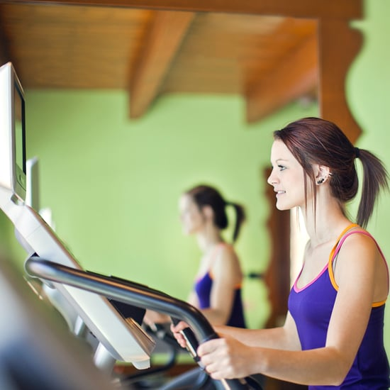 How to Use a StairMaster, According to a Celebrity Trainer