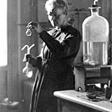 First Woman to Win Nobel Prize: Marie Curie