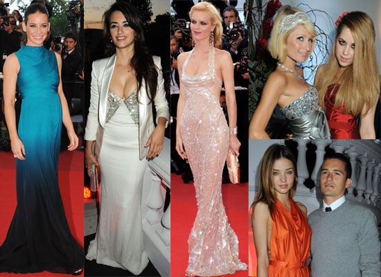 Photo Gallery From Cannes Film Festival 2009 Including Antichrist Premiere, Looking For Eric Premiere, Orlando Bloom and more