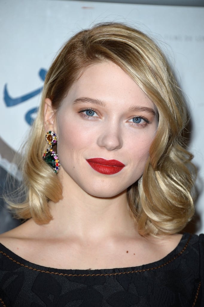 Celebrity Hair And Makeup Looks March 25 2015 Popsugar
