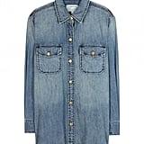 Current/Elliott The Perfect Denim Shirt ($342)