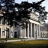 The Prado Museum, Madrid, Spain