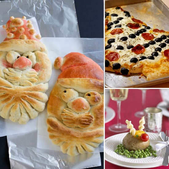 Kid friendly christmas dinner recipes popsugar moms for Ideas for christmas dinner
