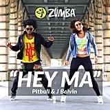 """Hey Ma"" by Pitbull and J Balvin feat. Camila Cabello"
