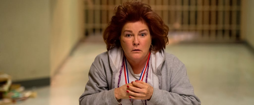 Friendly Reminder That We Still Don't Really Know Red's Crime on OITNB