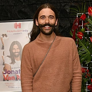 10 Nights With Jonathan Van Ness YouTube Series 2018