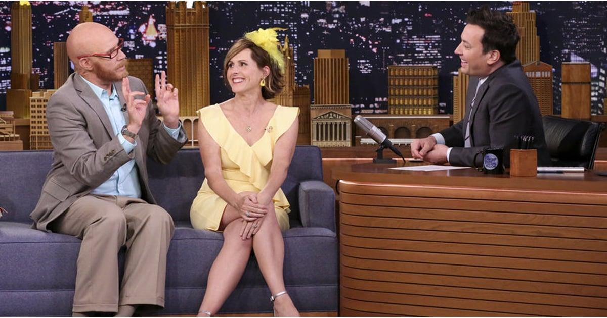 Will Ferrell And Molly Shannon Jimmy Fallon May 2018 Video