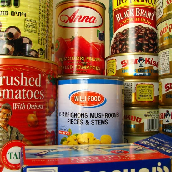 Is Canned Food Bad For You?