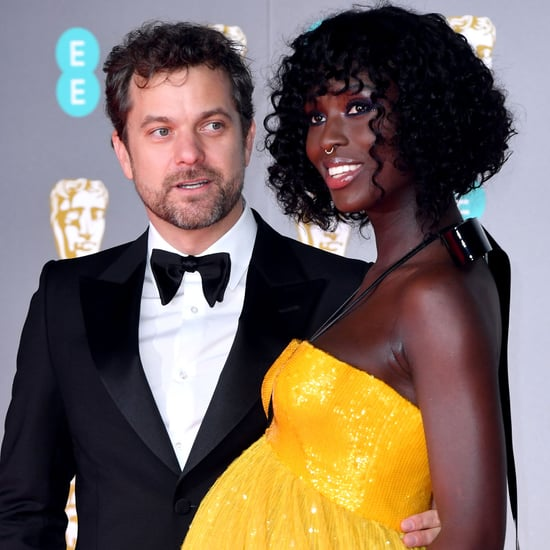 Jodie Turner-Smith, Joshua Jackson on Being Deeply in Love