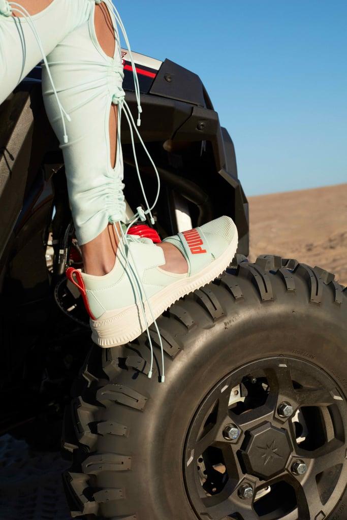 quality design 917a1 7f1ce Rihanna Fenty Avid Sneakers for Puma 2018 | POPSUGAR Fashion