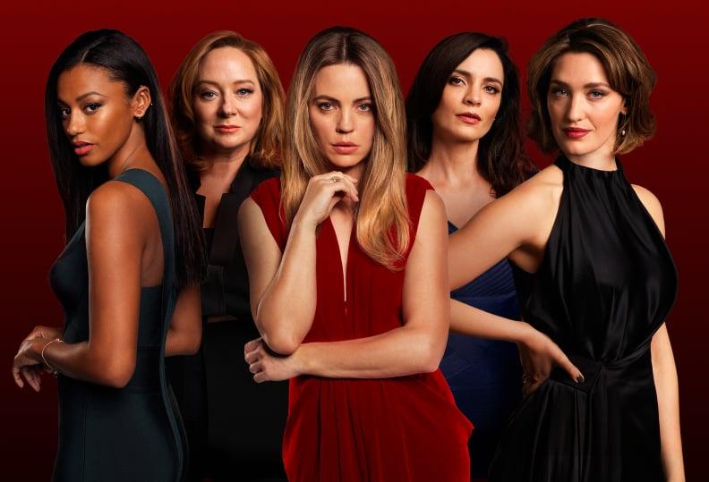 Bad Mothers (Season 1)
