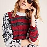 Hadley Colorblocked Sweater