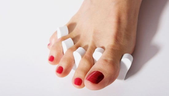 Do You Polish Your Toenails In the Winter?
