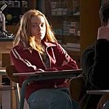 """Sadie Sink as """"Mad"""" Max"""
