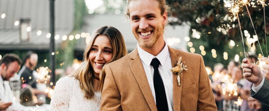 Rustic Folk Wedding