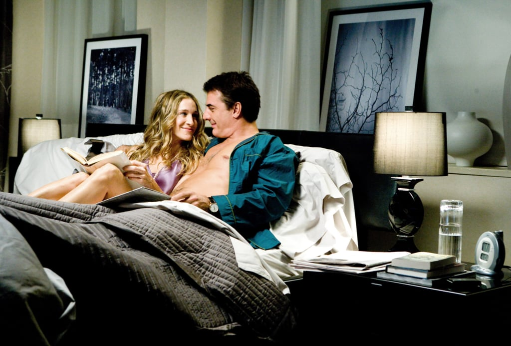 The Best, Most Stylish Pajamas Moments in Movies