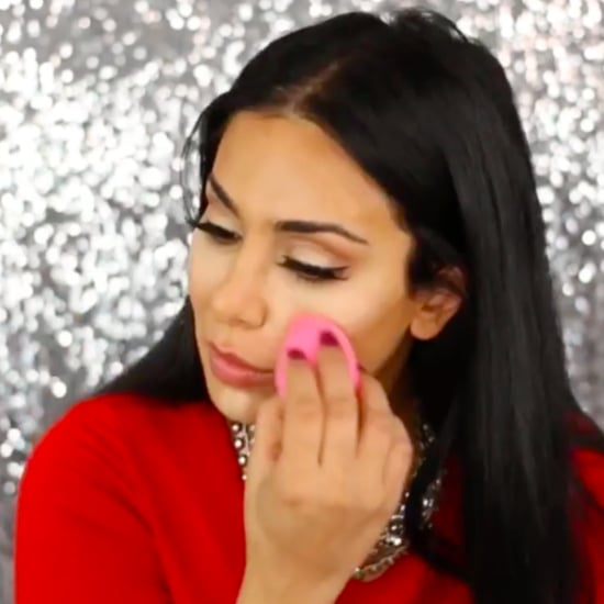How to Contour With Tape
