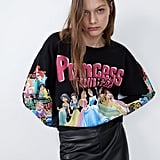 Princesses Disney Sweatshirt