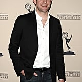 John Krasinski at Academy of Television Arts & Sciences Presents Inside the Office in 2009