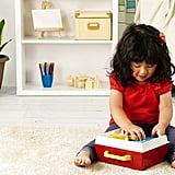 Fisher Price Classic Toys - Retro Music Box Record Player